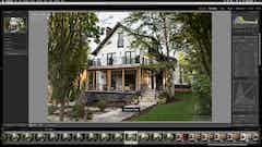Thumbnail for Retouching / Exterior-Lightroom RAW Adjustments