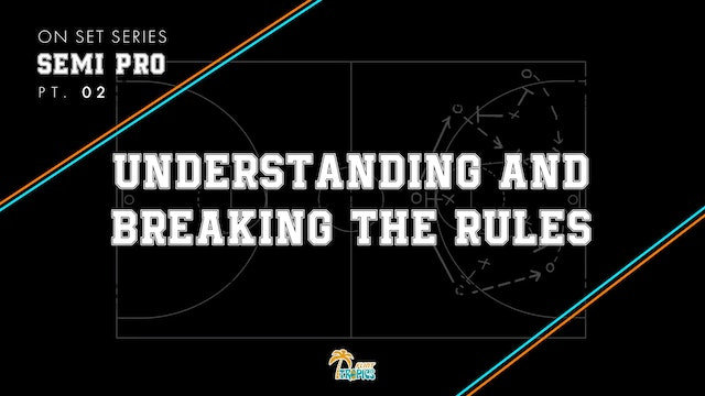 Understanding and Breaking the Rules