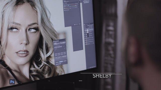 Shelby - Skin Tone
