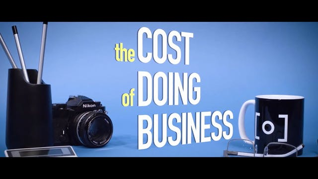 Business Cost Analysis