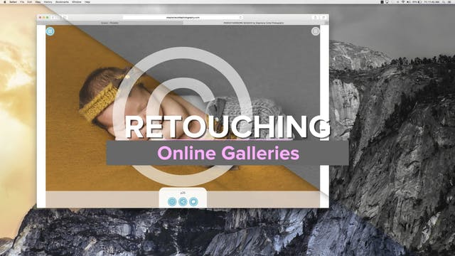 Online Galleries