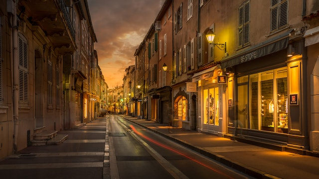 City Scapes Photography & Retouching With Serge Ramelli