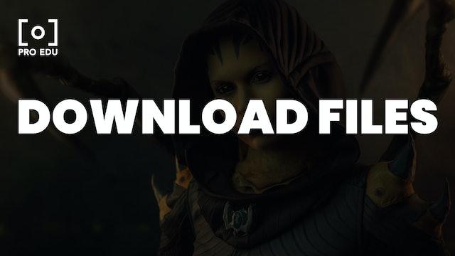 Sidestream Smoke Overlays Downloads