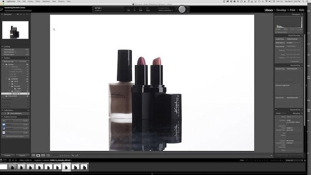 Cosmetics Part 3
