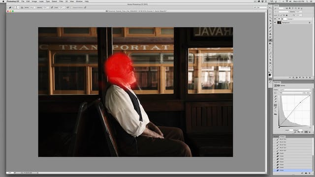 Photoshop Tools and Methods Prerequisite