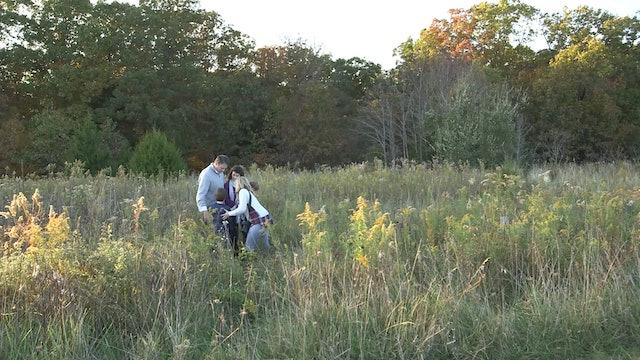 12 Month Outdoor Shoot Part II