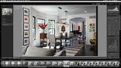 Thumbnail for Retouching / Dining Room-Lightroom RAW Adjustments
