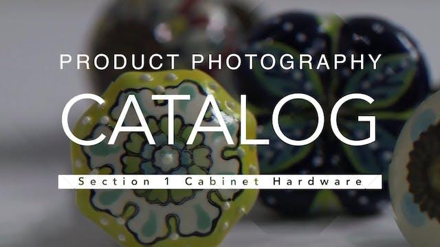 Cabinet Hardware Part 2