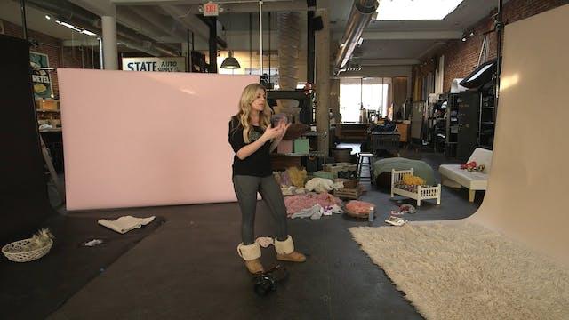 8 Month Studio Shoot Part V