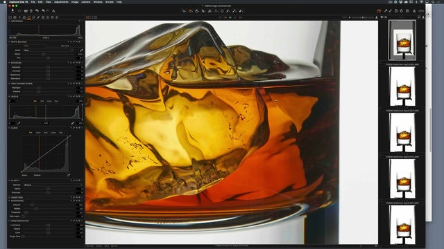 Bourbon on the Rocks- Full Edit