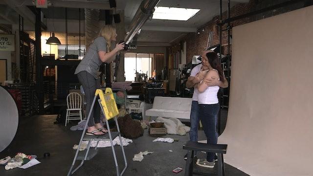 Studio Shoot Part IV
