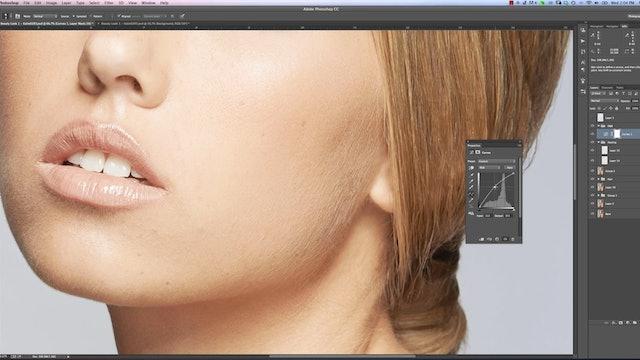 Facial Hair Part 1-Beauty