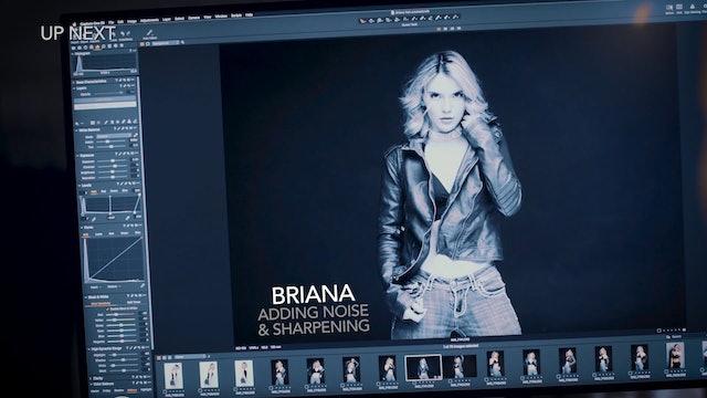 Briana – Liquify