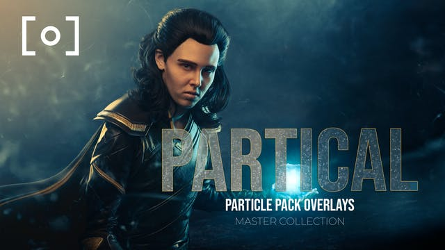 Particle Pack Overlays