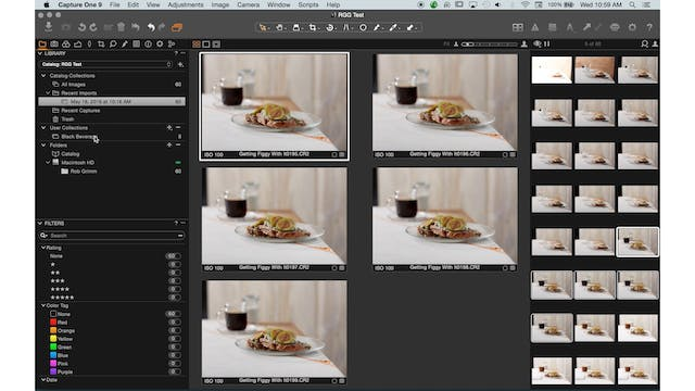 Capture One 01-03-Library Management