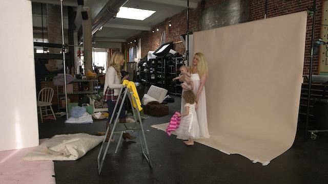 4 Month Studio Shoot Part II