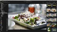 Thumbnail for DEATH IN THE AFTERNOON / Death In the Afternoon Retouching Beef Salad