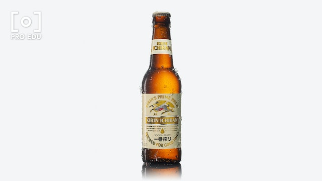 Beer Photography & Retouching