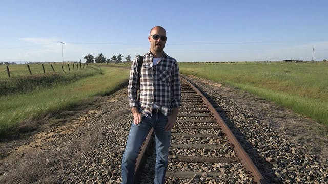 Railroad Location Scout Part II