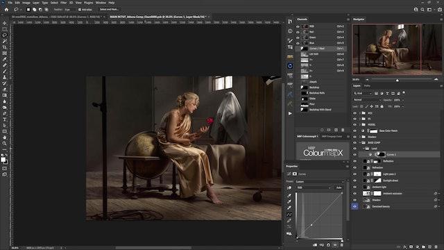 04-23 Slap Grade & Effects For Color Grading Your Render
