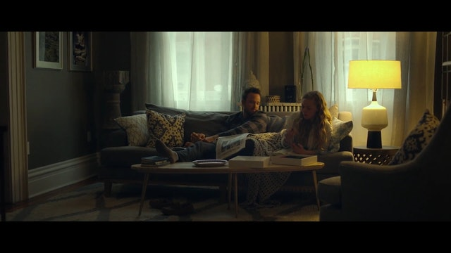 How to Block & Light Small Locations: Fathers & Daughters