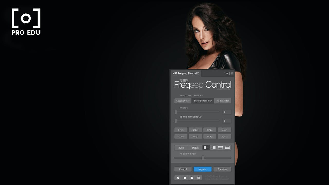 Advanced Skin Workflow In Capture One Pro