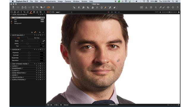 Capture One 01-16-Retouching Basics