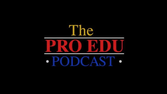 The PRO EDU Photography Podcast With Gary Martin & Rob Grimm