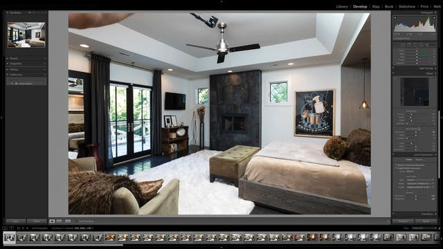 Master Bedroom Shoot I-Lightroom RAW ...