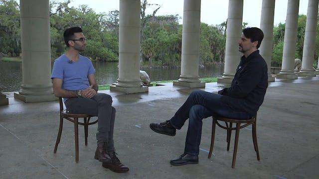 Dani Diamond Interview