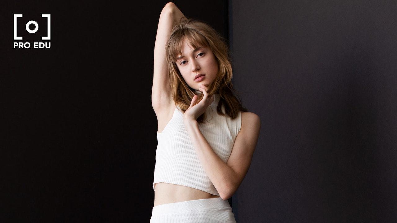 Model Testing With Elizabeth Wiseman