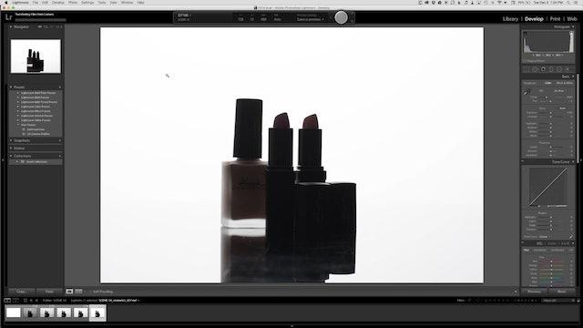 Cosmetics Part 2