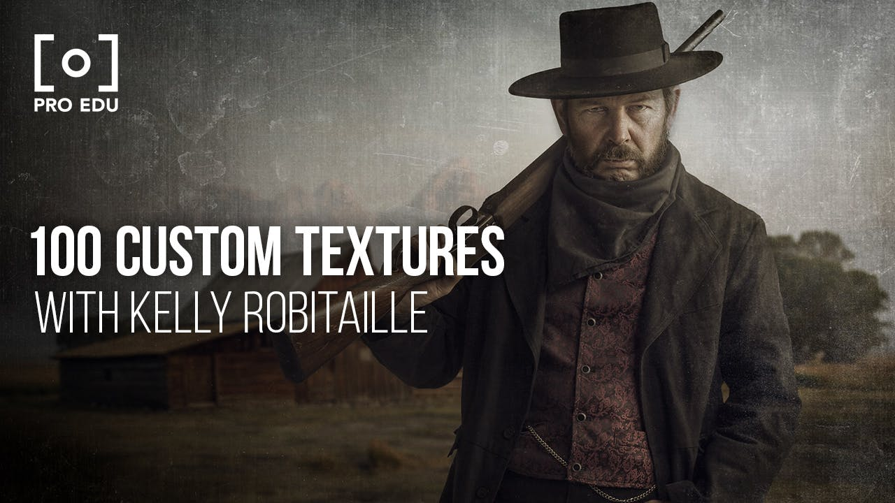 Master Collection | 100 Custom Photoshop Textures