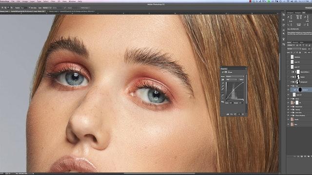Eyes-Beauty