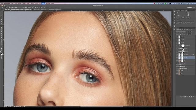 Eyebrows-Beauty