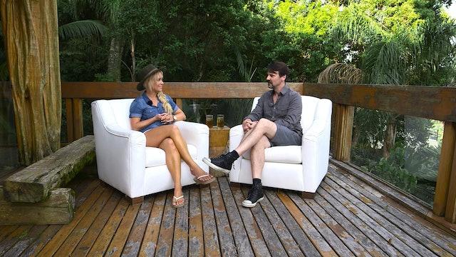 Dixie Dixon Interview