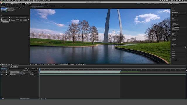 After Effects Assembly