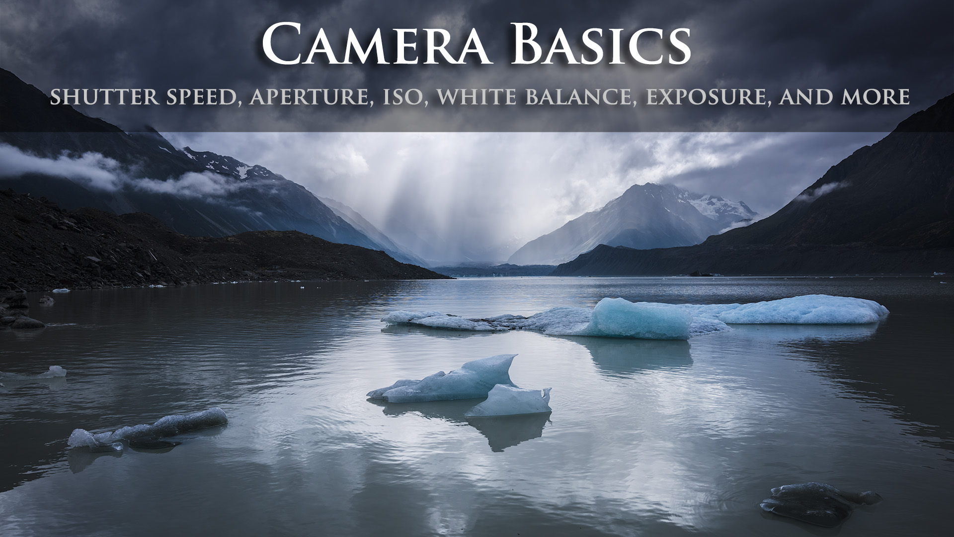 Nature Photography Academy Video