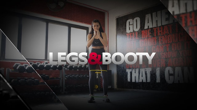 LEGS&BOOTY