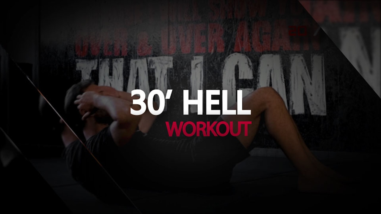 30'HELL #1 A #12