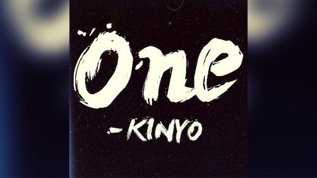"Kinyo ""One"" Season Pass + Download Bag"