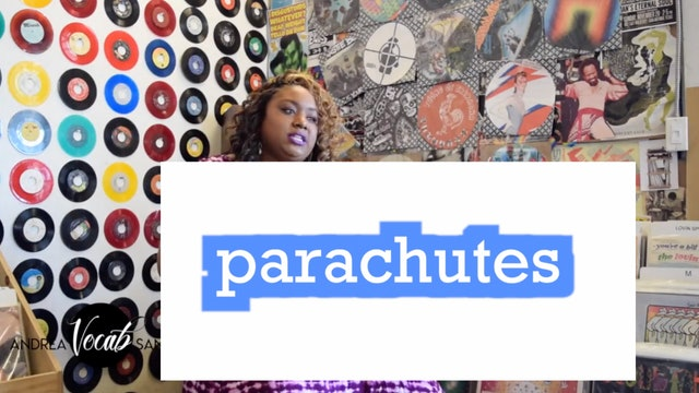 Parachutes (The Series)