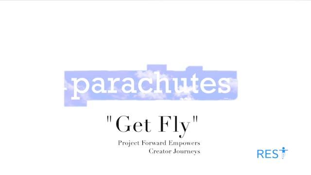 Parachutes Commercial