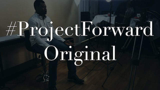#ProjectForward Original