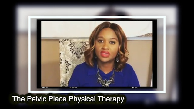 The Pelvic Place Physical Therapy