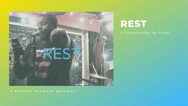 REST (Official Movie) [Rough Editors Cut]