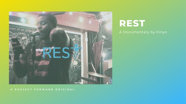 REST (Official Movie) [Rough Editors ...