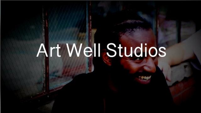 Art Well