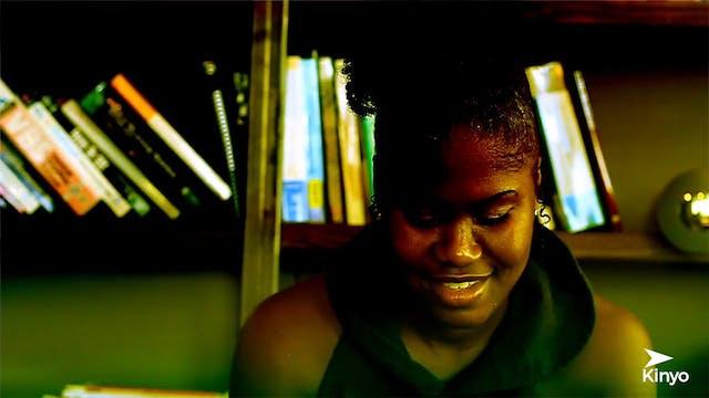 Kinyo - Black Lives Matter 2
