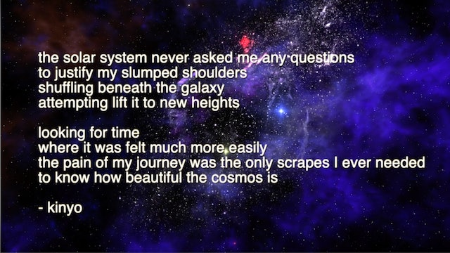 galaxies - kinyo (poem)